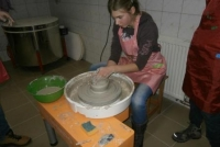 Warsztaty ceramiczne Swornegacie
