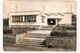 Budynek WDK w latach 60-tych